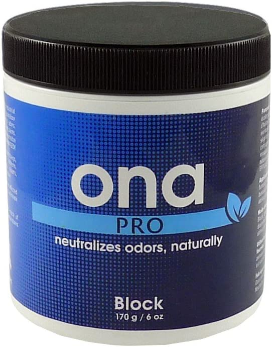 ONA BLOCK PRO 175 G