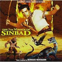 Seventh Voyage of Sinbad by Original Soundtrack