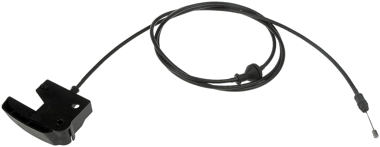 Dorman 912-037 Hood Release Cable