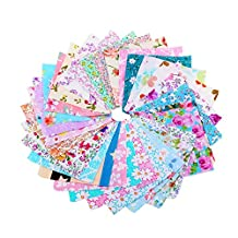 Thin Charm Packs Patchwork Cotton Fabric No Repeat Design Sewing Fabric 30 pcs/lot 1012 CM