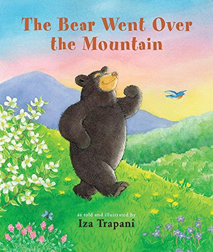 Download The Bear Went Over the Mountain pdf
