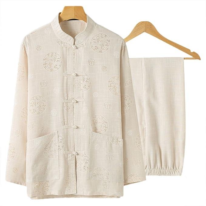 Amazon.com: ZOOBOO chino ropa Tang – Traje tradicional china ...