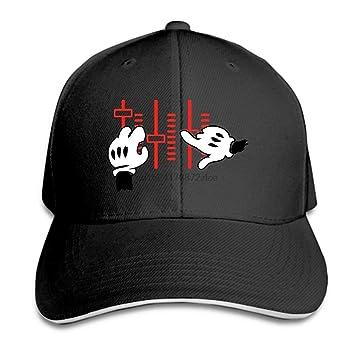 GCCI Ocio Gorra de béisbol Impresión personalizada Gorra de ...