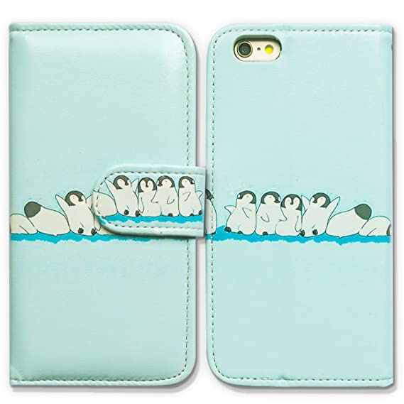 penguin iphone 6 case