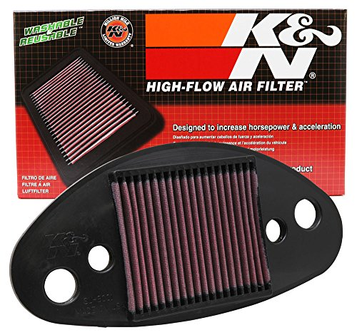 C50 Boulevard Suzuki - K&N SU-8001 Suzuki High Performance Replacement Air Filter