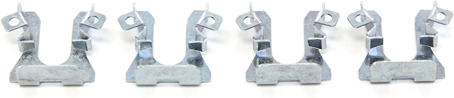 1 Pivot Headlight Retaining Clip Compatible with Ford F-150 F-250 F-350 Bronco 1992-1996