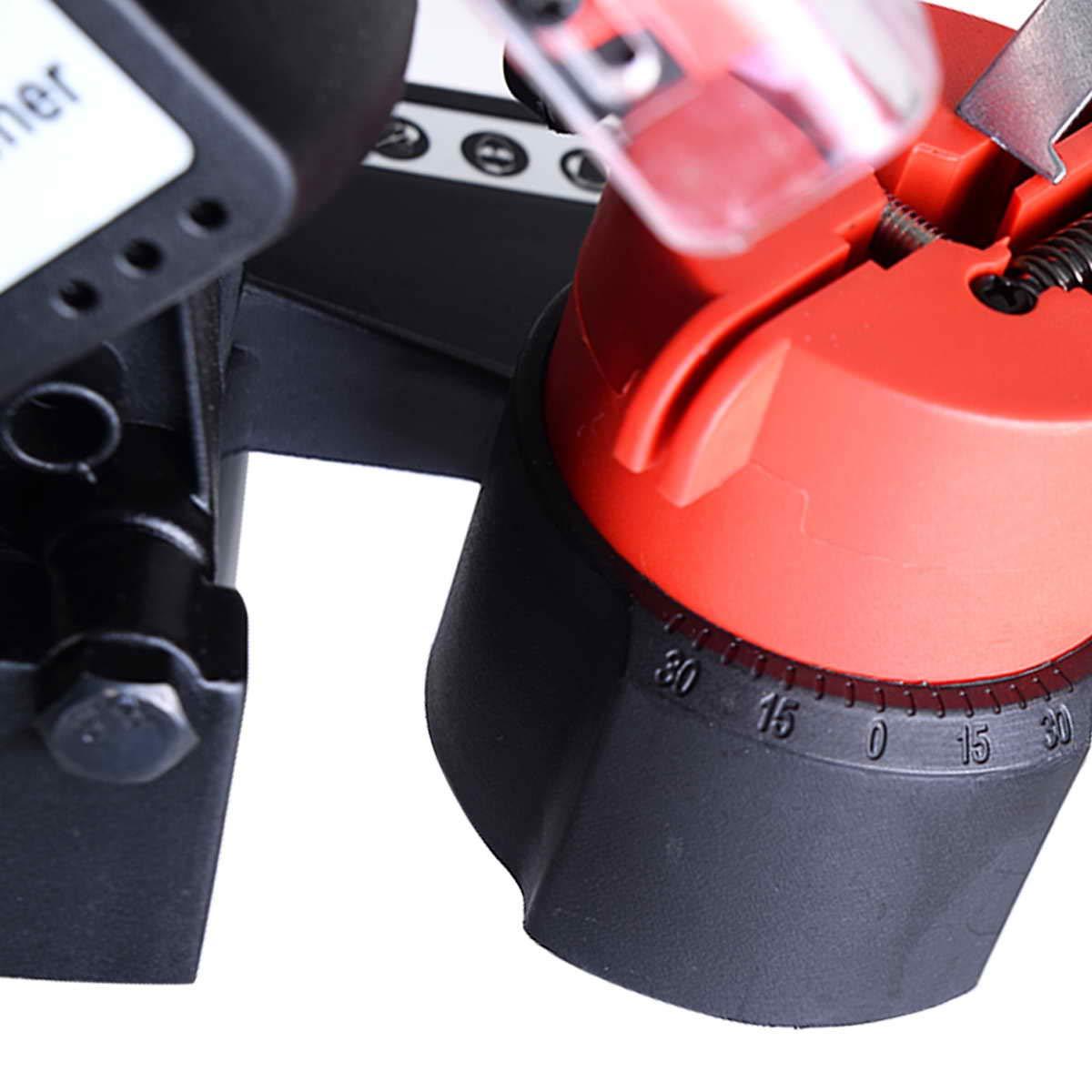 Safeplus Portable Electric Sharpener Chainsaw Chain Blade Grinder 7500 RPM for Oregon Husqvarna Stihl Echo HD New by Safeplus (Image #8)