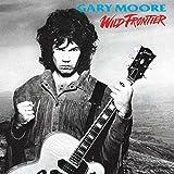 Wild Frontier (Vinyl) [Vinyl LP]