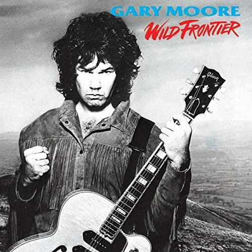 Gary Moore-Wild Frontier-(MOORECD6)-Reissue Remastered-CD-FLAC-2003-RUiL Download