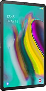 Samsung Galaxy Tab S5e 64 GB WiFi Tablet Black (2019)