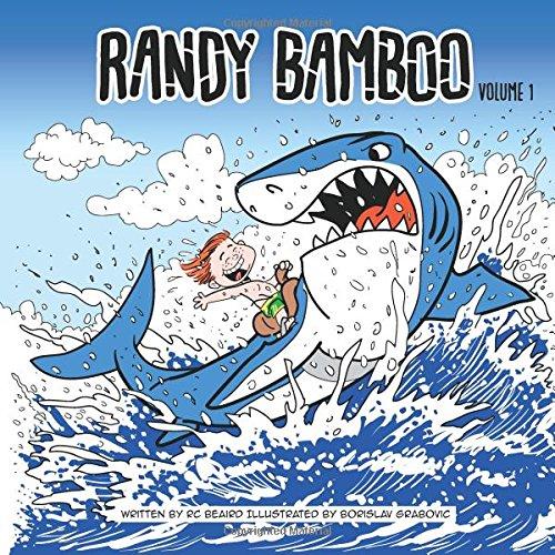 Randy Bamboo (Volume 1) PDF