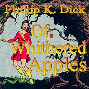 Of Withered Apples Audiobook