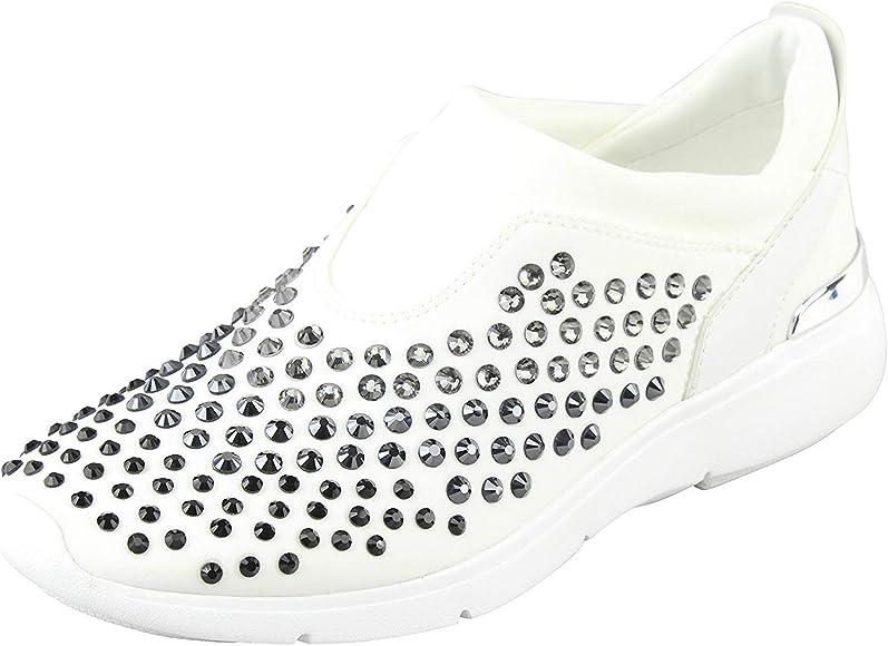 Femmes Michael Michael Kors Chaussures De Sport A La