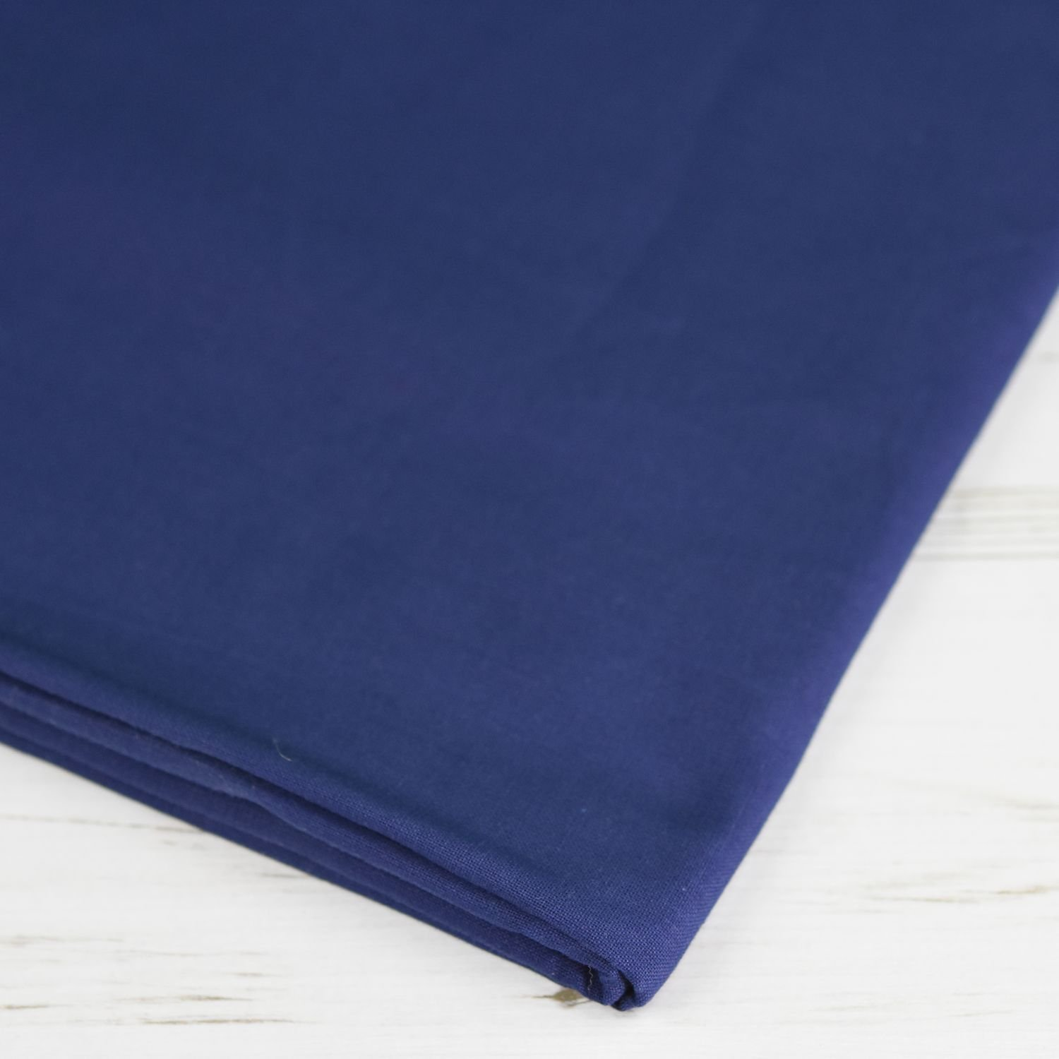 "1 MTR NAVY BLUE 100/% POLYESTER LINING FABRIC...45/"" WIDE"