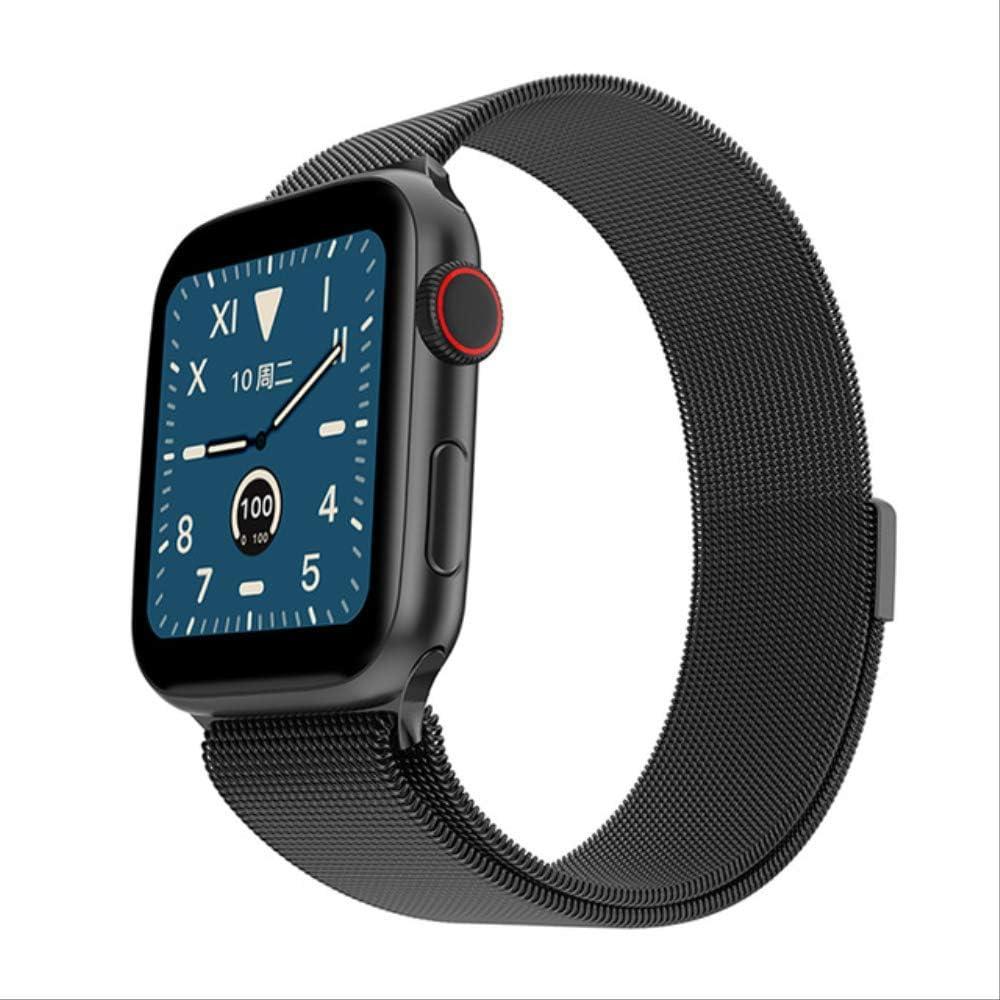 Smartwatch,Reloj Inteligente , Hombre 1.54 Pulgadas Full Touch HD ...
