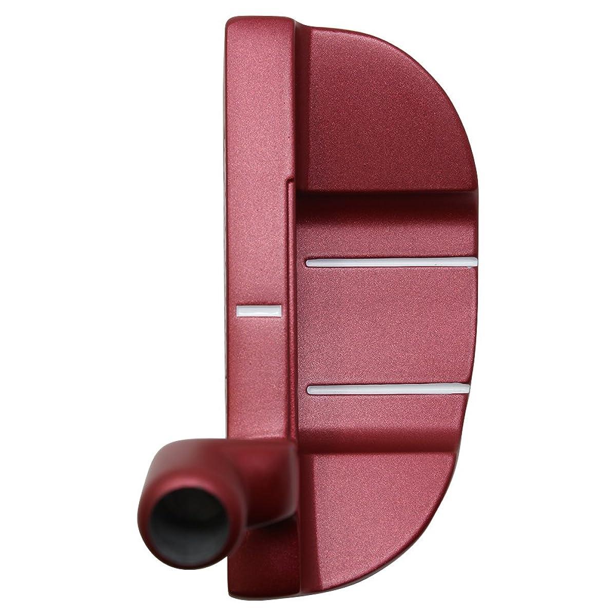 [해외] BIONIK 105레드 골프 퍼터RIGHT HANDED세미MALLET스타일WITH선형LINE UP핸드 툴31인치ULTRA 소병LADY 'S PERFECT FOR안감UP YOUR PUTTS