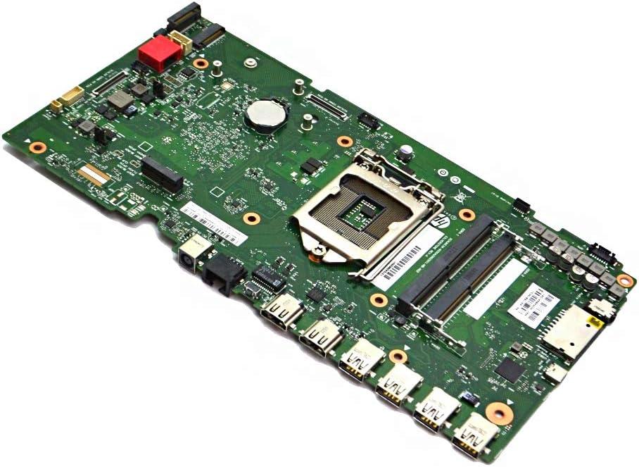 Intel Socket LGA1151 SilverstoneU All-in-One Desktop Motherboard 900464-001 900464-601 for HP Envy Curved 34-B AIO Series