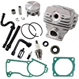 New Air Filter Fuel Oil Line Gasket Kits For STIHL MS170 MS180 017 018 Chainsaw