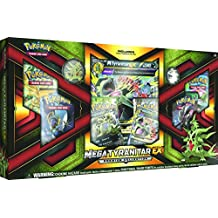 Pokemon TCG Mega Tyranitar-EX Premium Collection Card Game(80296)