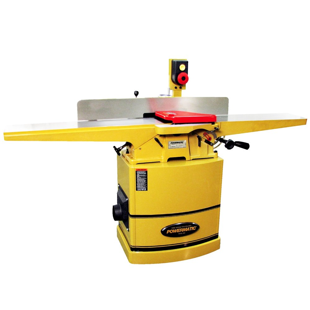 Powermatic 1610086K Model 60HH Jointer