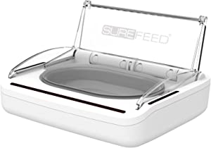 Sure Petcare - SureFeed - Motion Activated Sealed Pet Bowl