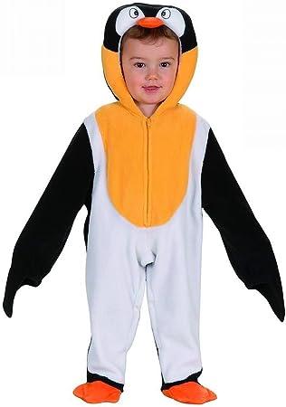 WIDMANN Pingüino Mono Niño withHeadpiece Disfraz infantil de ...