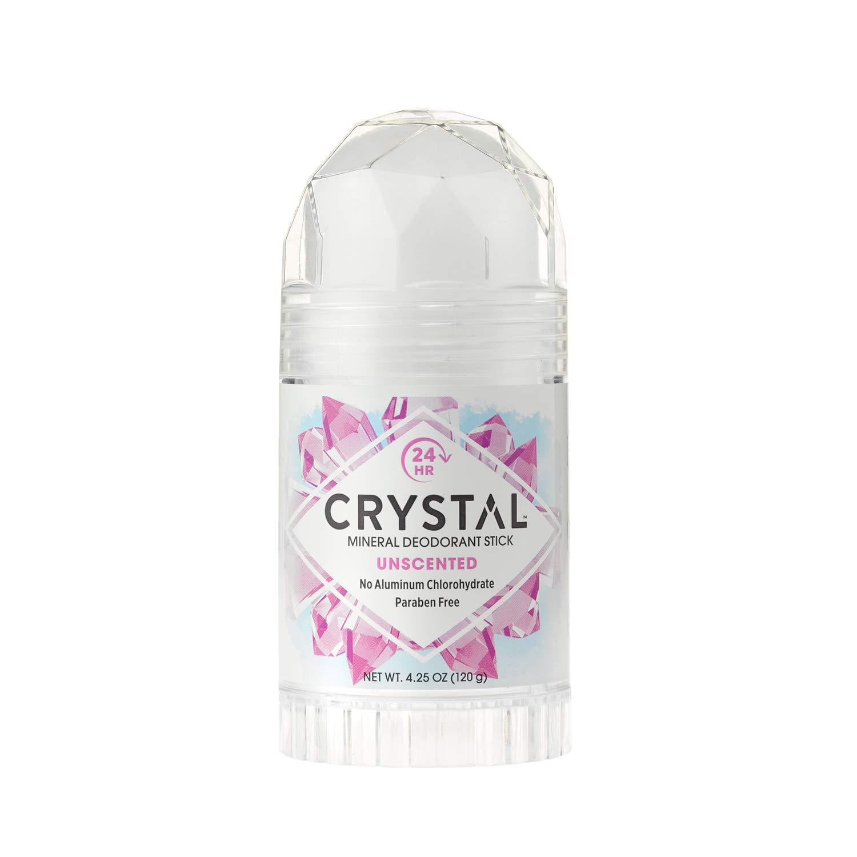 Crystal Body Deodorant Stick 30003