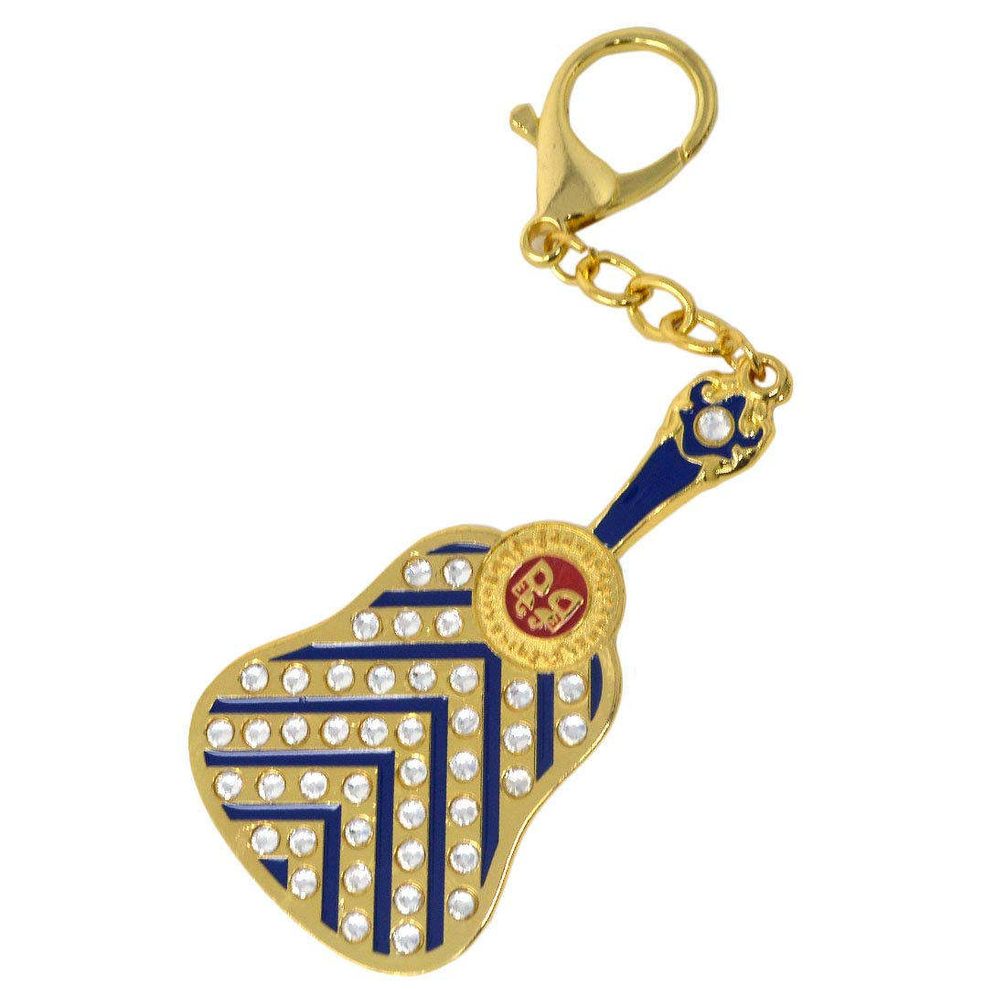 Feng Shui 2019 The EMPOWERING Mirror Fan Keychain for Power /& Influence W Red String Bracelet W3655 fengshuisale