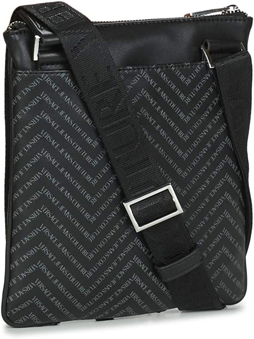 Versace Jeans Sacoche homme Noir