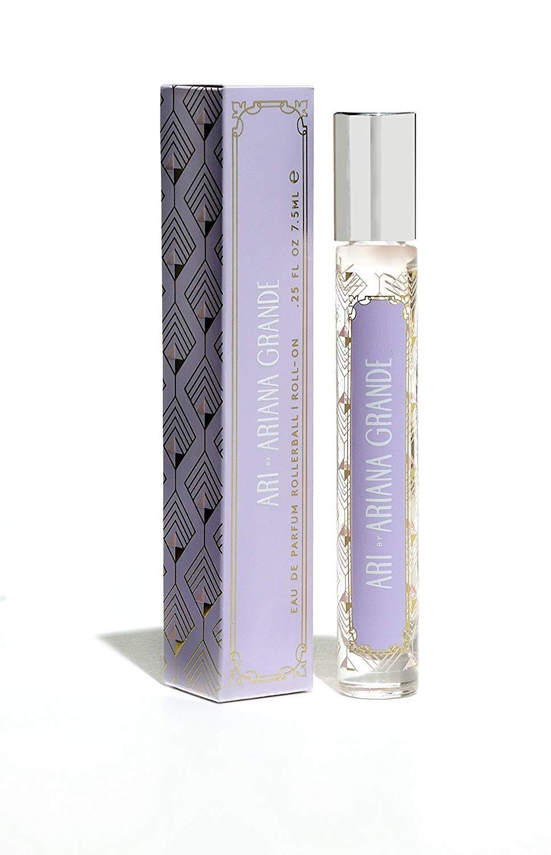 Ariana Grande Ari Eau De Parfum Roll-On 7.5 ml SA Designer Parfums Limited uk beauty SADEW ARGLR152RB