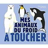 Les animaux du froid à toucher