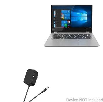 Amazon.com: Lenovo Yoga 530 (14 in) Charger, BoxWave [Wall ...