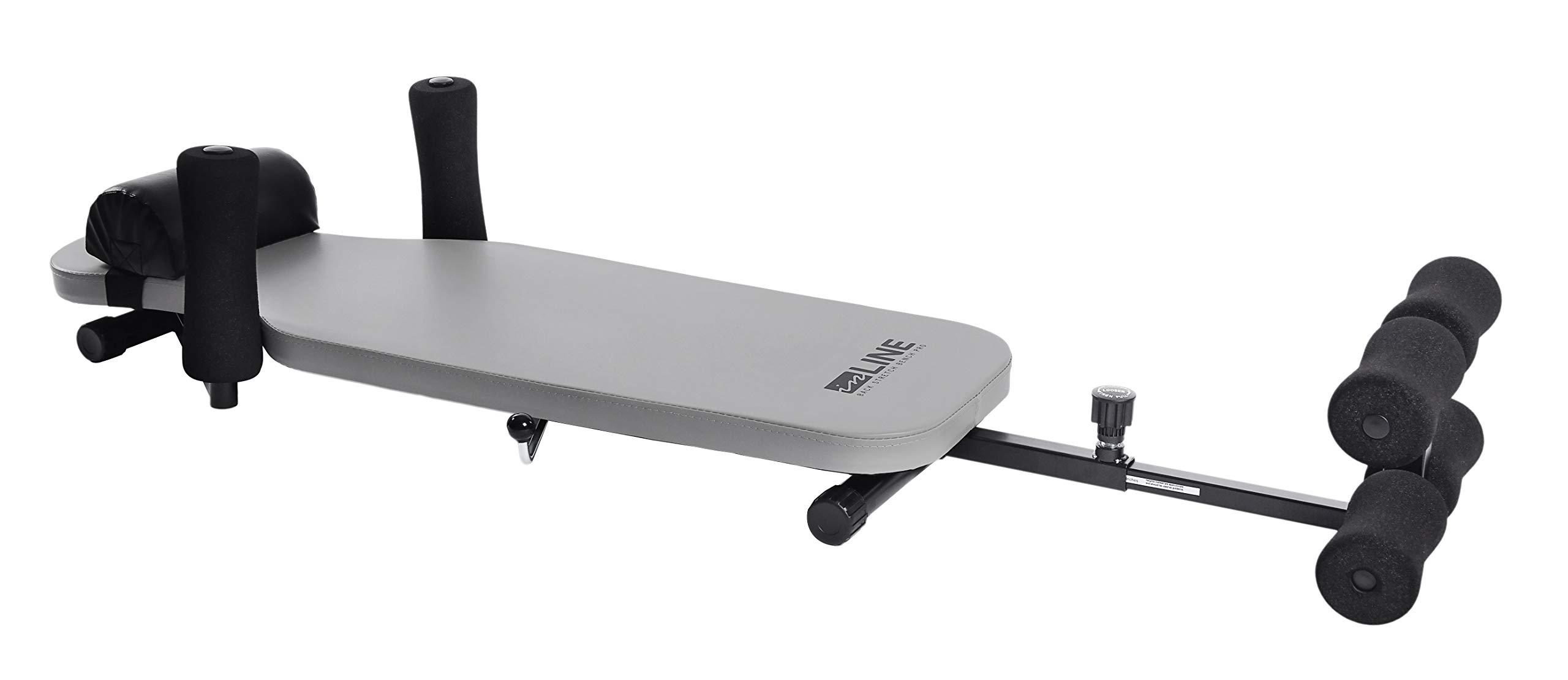 Stamina Inline Back Stretch Bench Pro