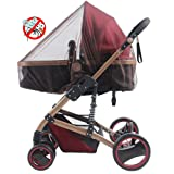 Mosquito Net for Stroller, Car Seat Screen
