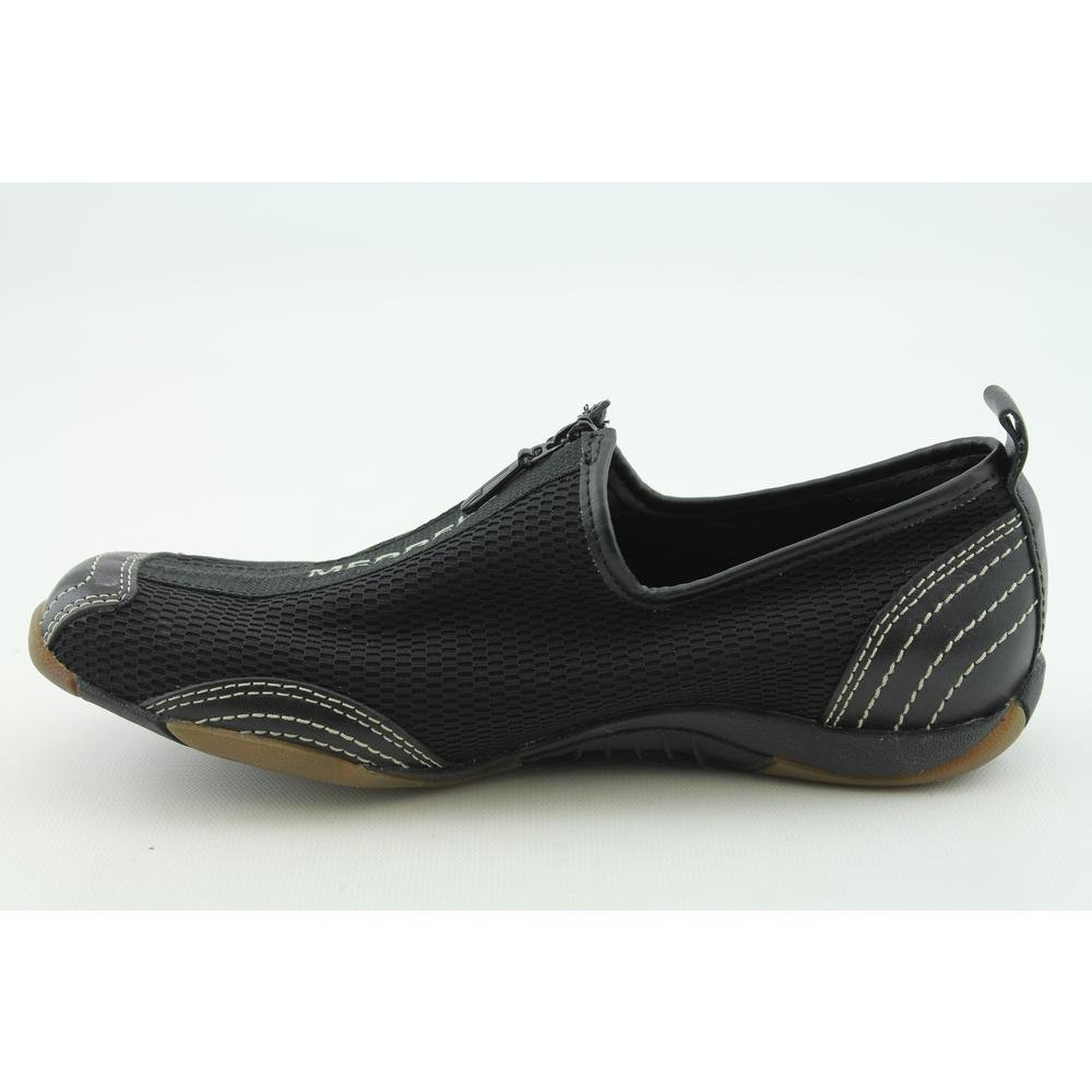 Merrell Barrado B000E578L0 5 B(M) US|Black Leather
