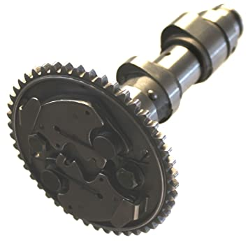 Camshaft Assembly With Cam Gear Sprocket for Yamaha Rhino 660 2004-2007