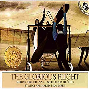 The Glorious Flight Audiobook