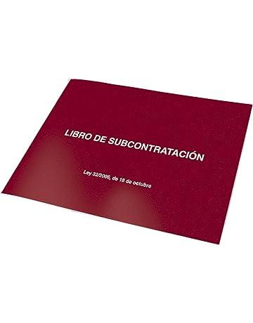 Dohe 10011 - Libro de subcontratación, Castellano