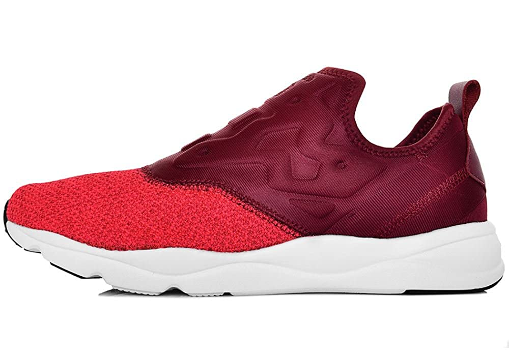 Reebok Furylite Slip-On Knit V70816 [EU 43 UK 9]