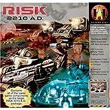 Hasbro Risk 2210 AD