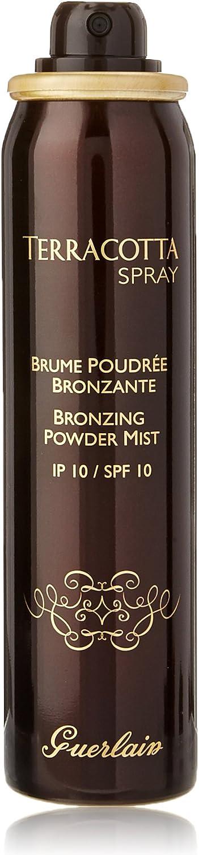 Guerlain - Bruma bronceadora Spray Terracotta
