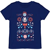 Loot Crate Doctor Strange Holiday Christmas T-Shirt