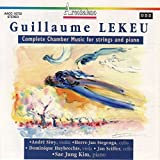 Complete Chamber Music for Strings & Piano by Lekeu