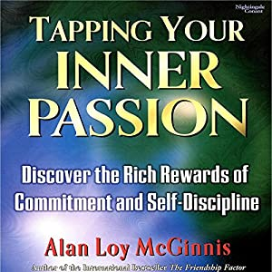 Tapping Your Inner Passion Speech