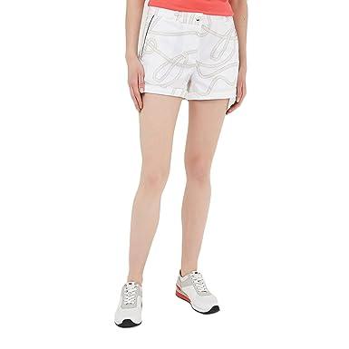 4e41d3effd3 Emporio Armani Short - Femme  Amazon.fr  Vêtements et accessoires