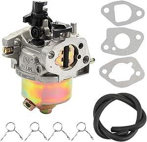 Buckbock Carburetor for MTD Cub Cadet Troy Bilt 751-10310 951-10310 12A-26MC755 12A-44MC055 12A-44MZ255 12AE46M3001 Lawn Mower 1P70F 1P70FUA 1P70M0 2P70M0 Engine