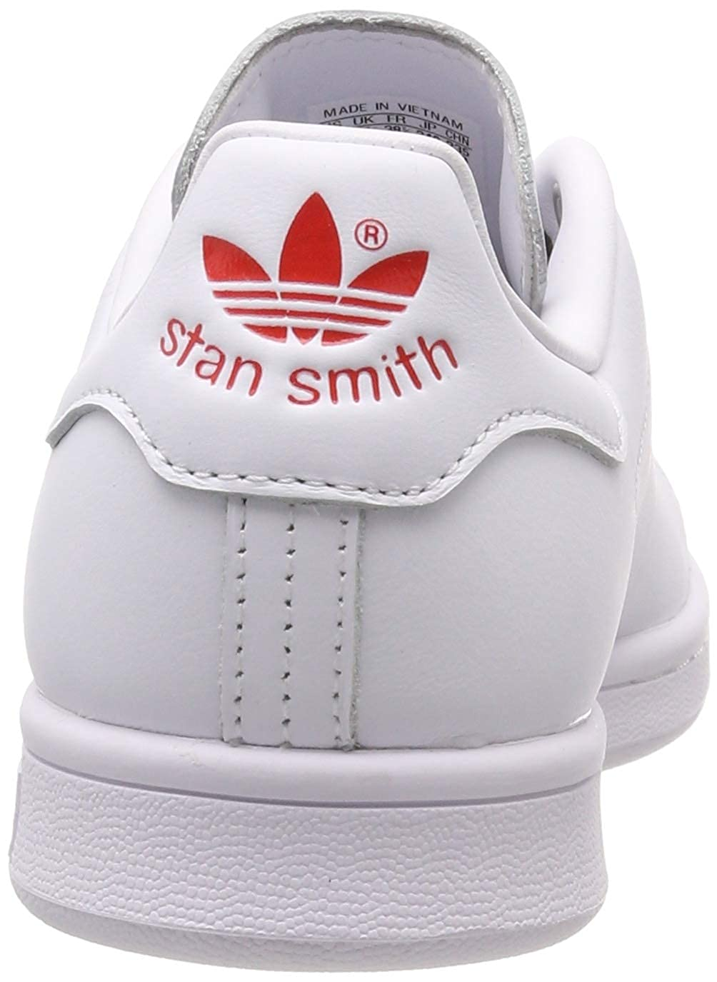 adidas Women's Stan Smith Low-Top Sneakers