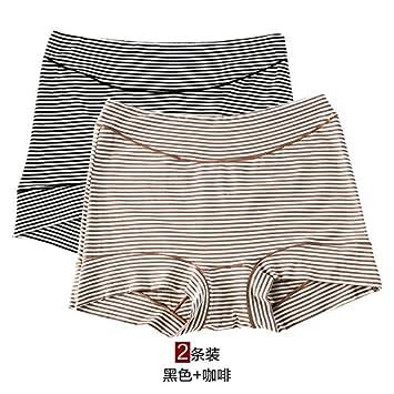 Rey Qing 2 Weibliche Unterwäsche Nahtlos Taille Bauch Boxer Hip Größe  Sicher Hose Dünn Machen, Xl 90a3b8b31f