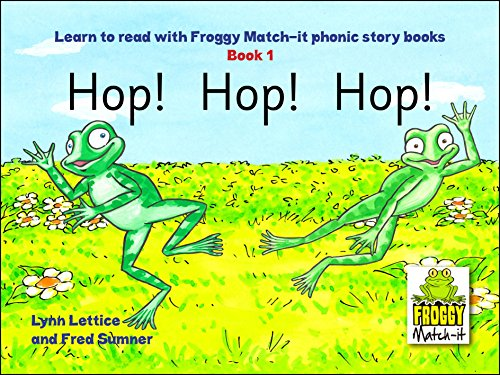 Download Learn to read with Froggy Match-it phonic story