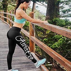 Lookatool Athletic Pants, Women's Fashion Workout Leggings Running Yoga Pants